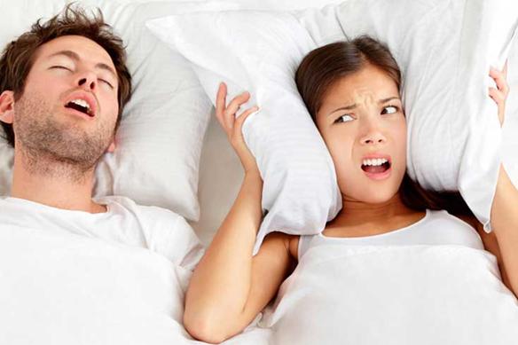 Ενδοσκόπηση Ύπνου: Καταπολεμήστε αποτελεσματικά ροχαλητό και άπνοια