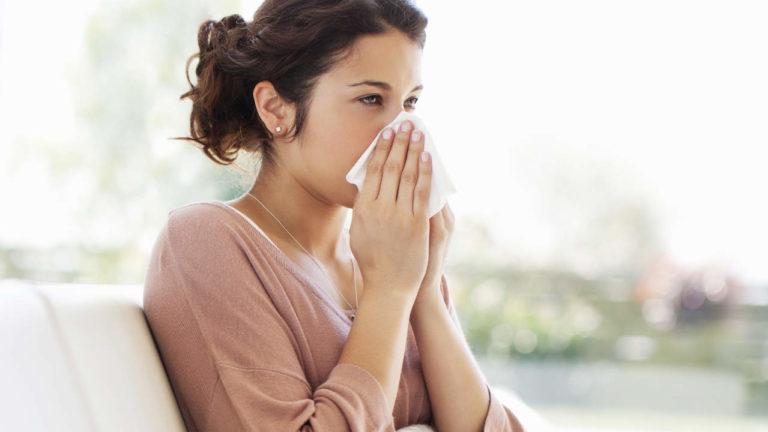 Φαρμακευτική Ρινίτιδα: Όταν η «θεραπεία» γίνεται νόσος