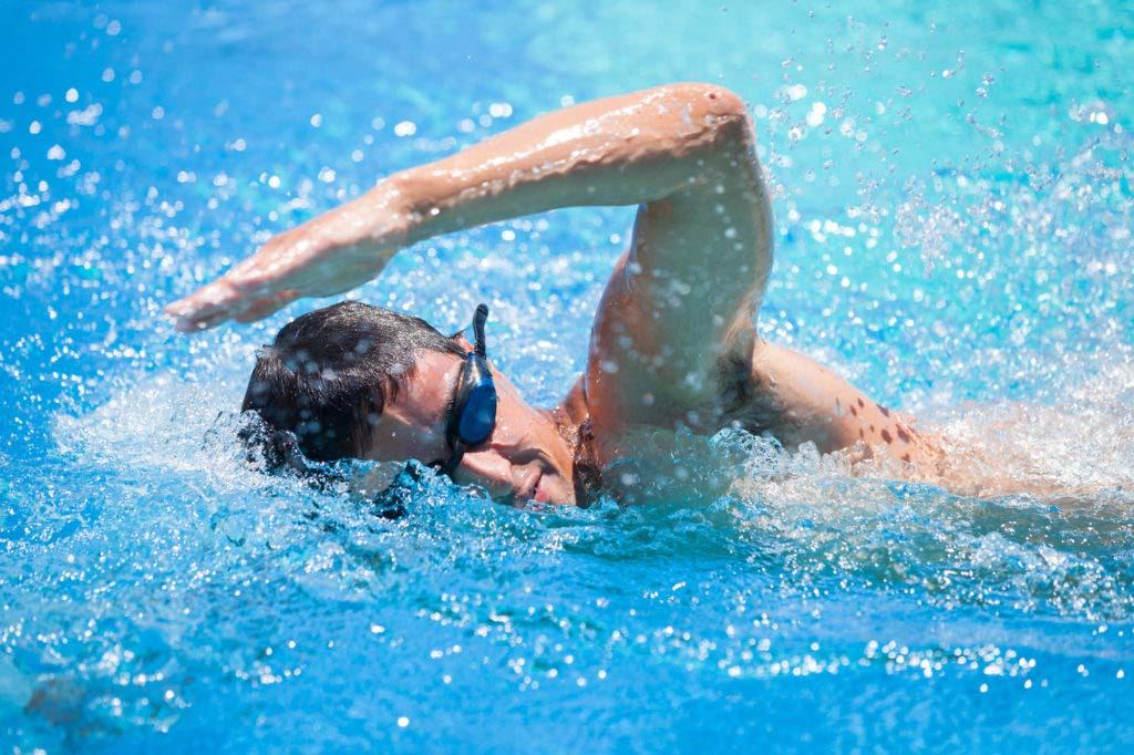 Εξωτερική ωτίτιδα ή αλλιώς νόσος του κολυμβητή και πώς θα την αποφύγετε