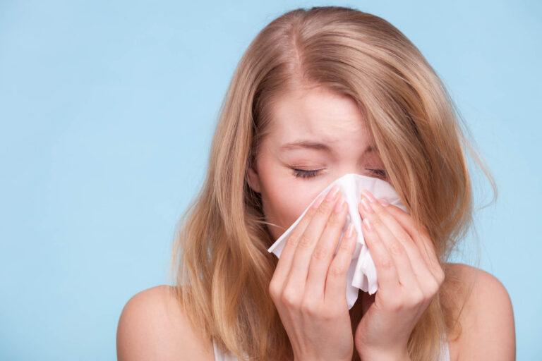 Αλλεργική ρινίτιδα: Συμπτώματα και τρόποι αντιμετώπισης