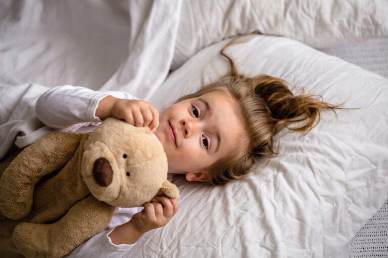 Σύνδρομο υπνικής άπνοιας: Πώς εμφανίζεται στα παιδιά;