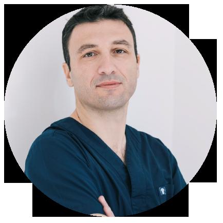 ωτορινολαρυγγολόγος Δρ Γκουντάκος